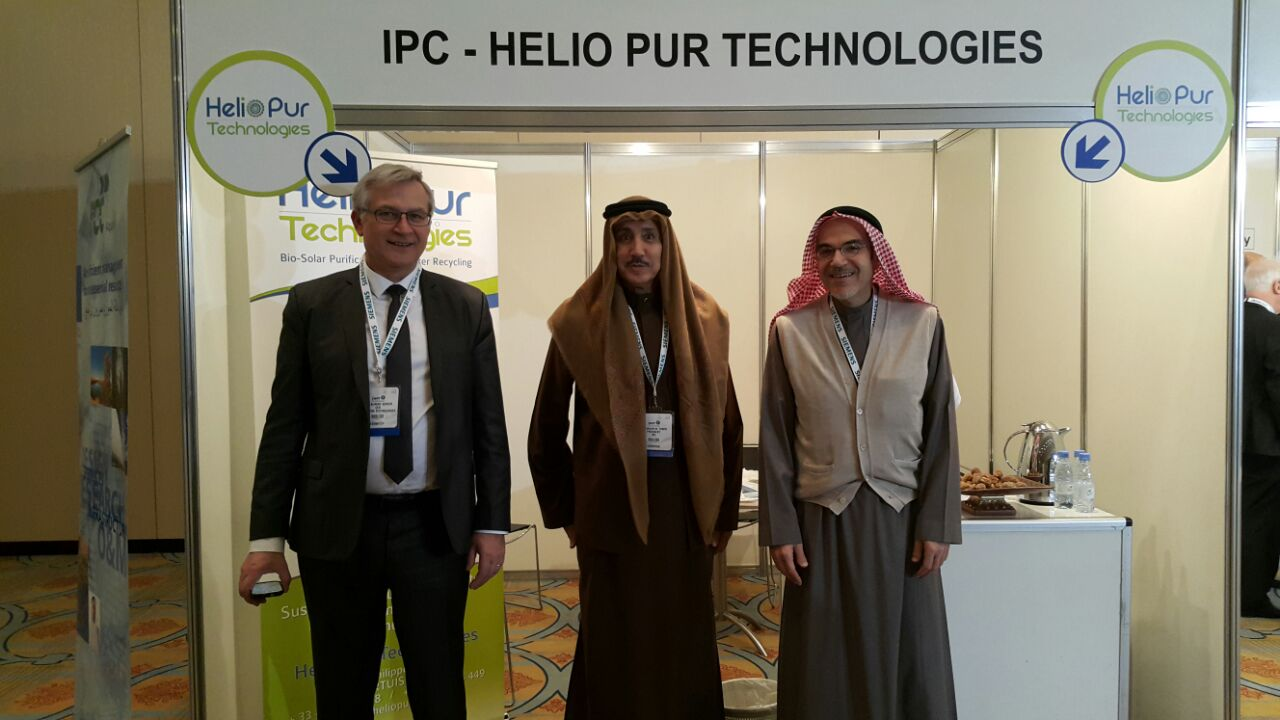 10th edition of Saudi Water and Power Forum