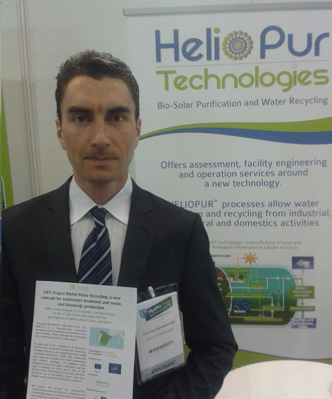 6th edition of Hydrogaia International Water Exhibition