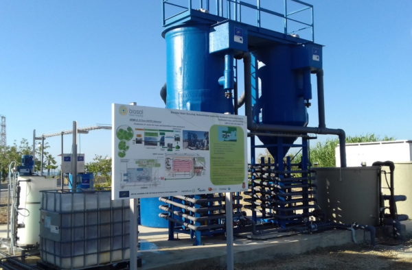 Demo 2 plant reaches 2 months of continuous operation with successful results